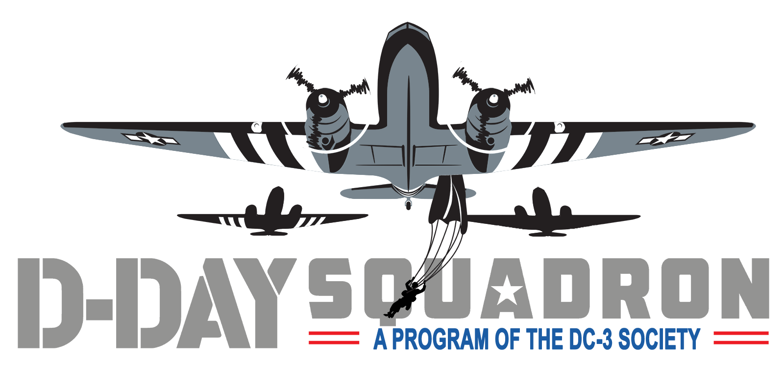 DDay-Squadron-A-DC-3-Society-C-37