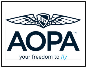 AOPA DC3 Society Partner