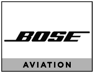 Bose Aviation DC3 Partner