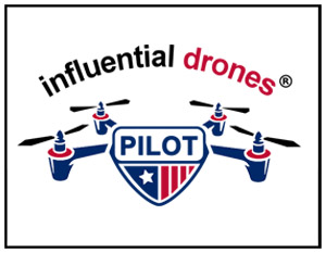 Influential Drones DC3 Partner