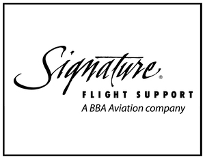 Signature Flight Support DC3 Partner