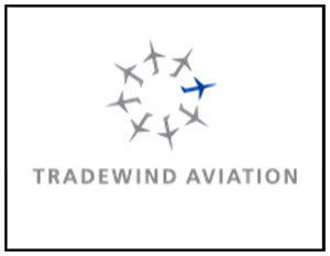 Tradewind Aviation DC3 Society Partner