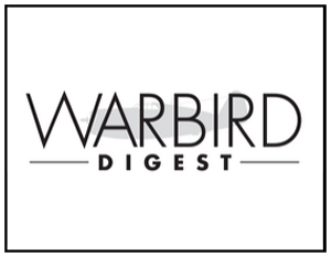 Warbird Digest Magazine DC3 Society Partner