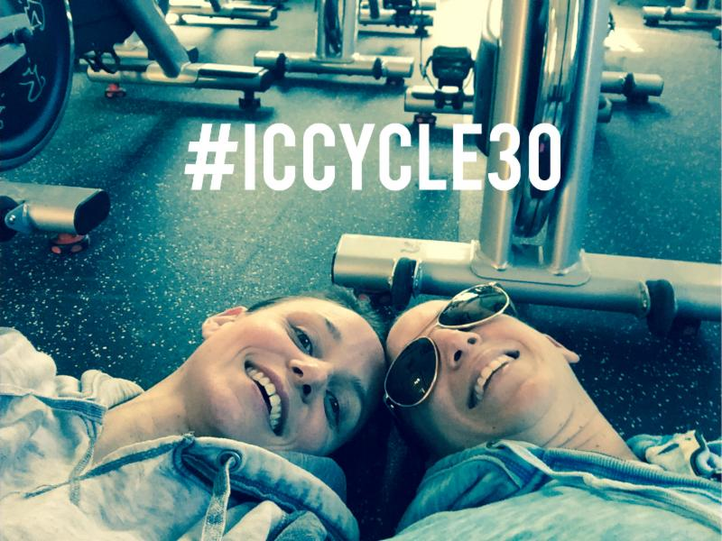 IC Spring Challenge and FREE classes!