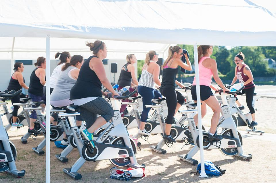 New Classes, Time Slots, and BevFit Fest