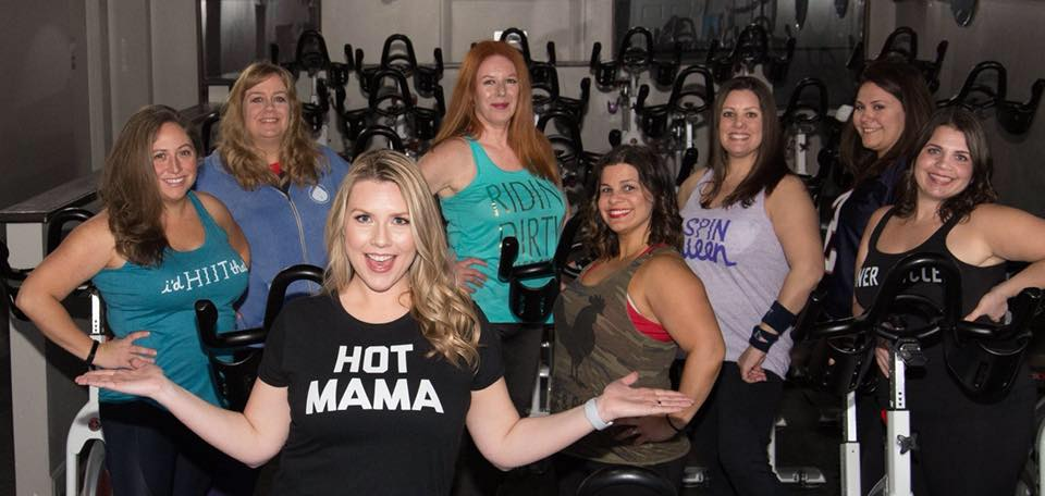 HOT MAMAS Challenge is Heading to Beverly!