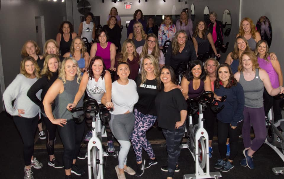 HOT Mama Challenge is BACK! Who's in??!!