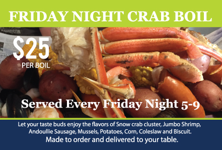 Crab-Boil