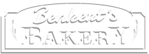 Benkert's Bakery – Custom Cakes, Fresh Pastries & Bread Logo