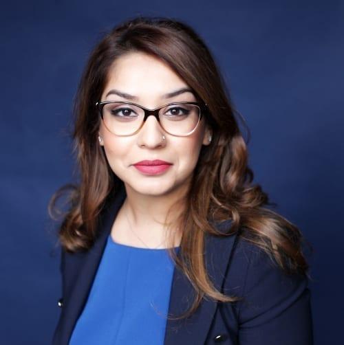 Sweta Tejpal Toronto Criminal Defense Lawyer