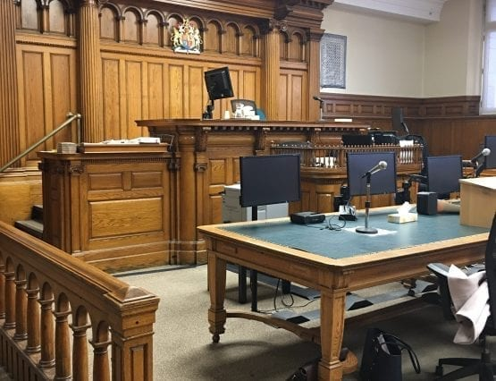 Kalina and Tejpal Toronto Criminal Defense Lawyers