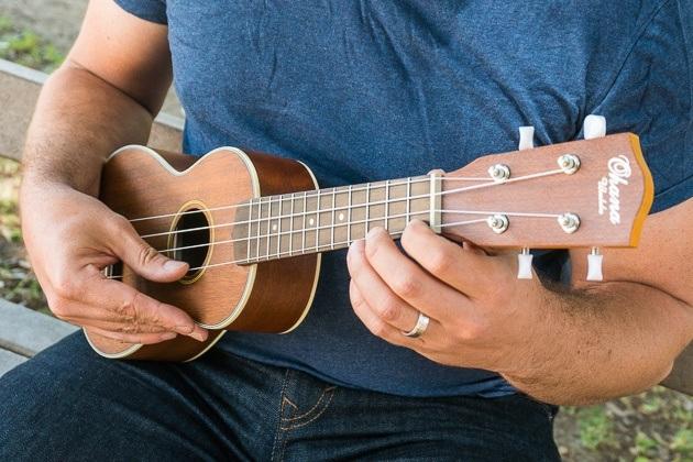 beginner-ukulele