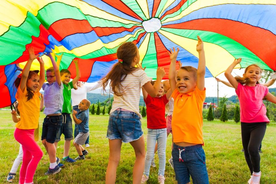 parachute-game