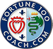 Fortune 100 Coaches Network logo