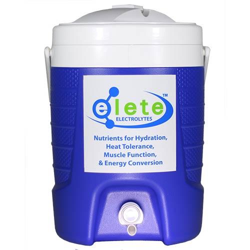 2-gallon cooler