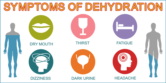 Salt water hydration? The surprising science of electrolytes and dehydration