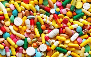 medications and electrolyte definciency