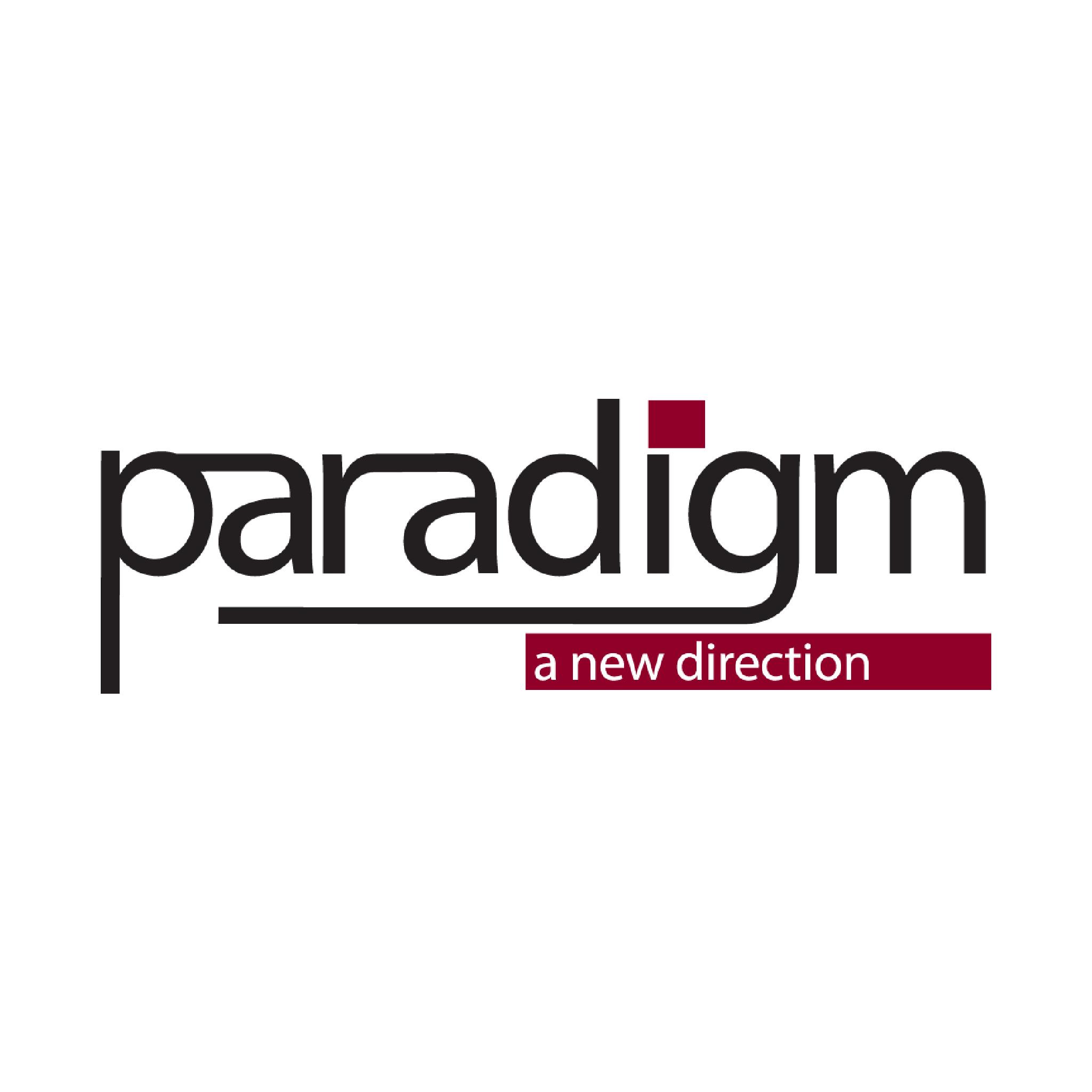 Paradigm, Inc. company logo