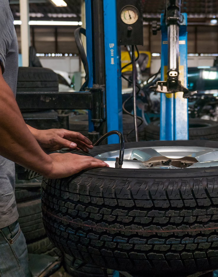 Tire Care Tips Livingston Tire and Auto Lackawanna County