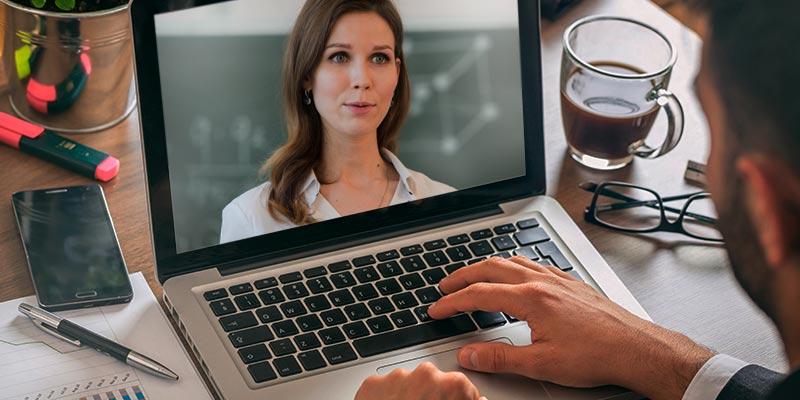 Como Funciona A Consultoria Online Para Uma Organização Digital?