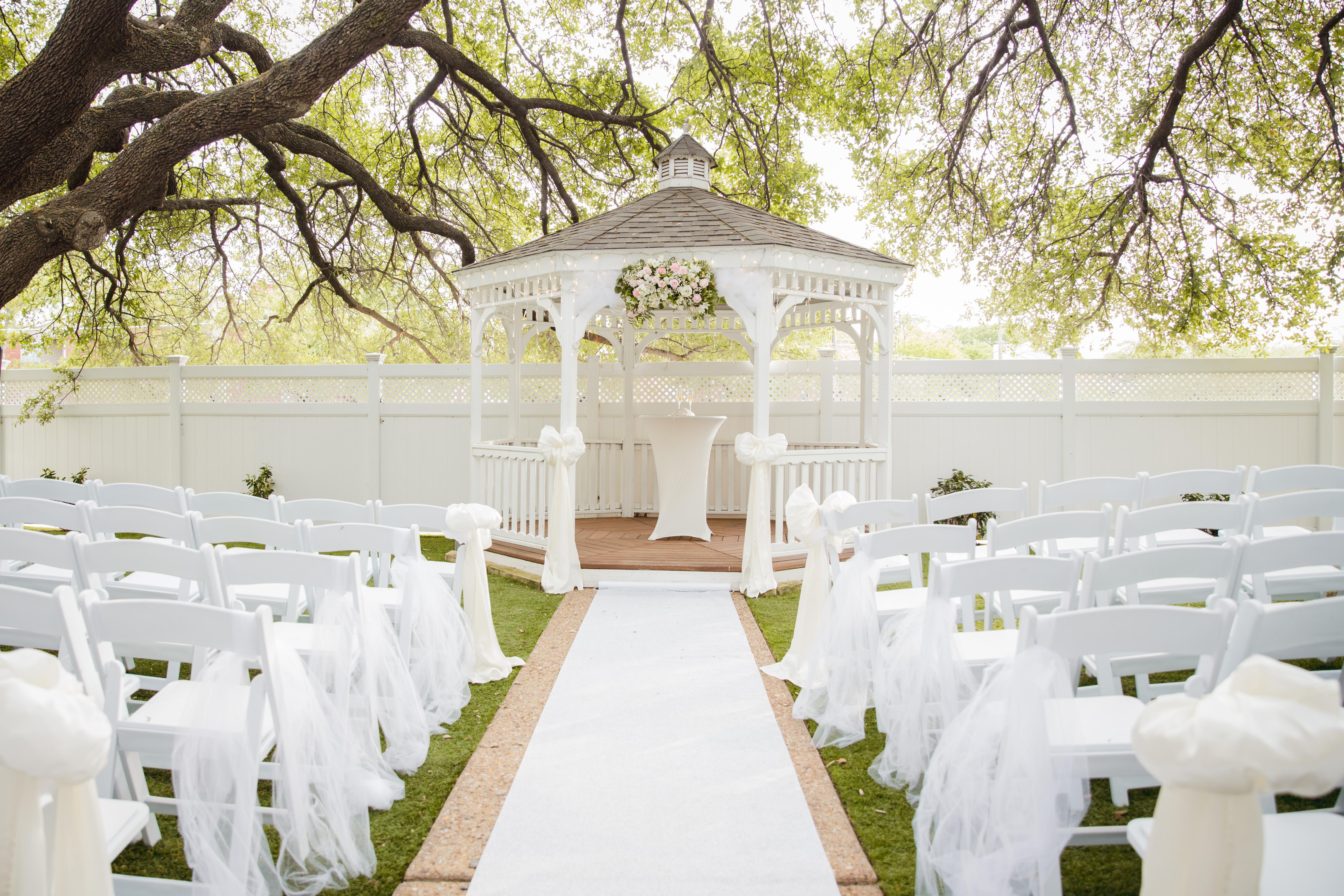 POP Wedding – A Practical Wedding Option