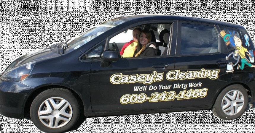 casey's car