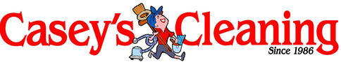 Casey's Cleaning – Your Trusted House Cleaners Since 1986