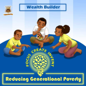 Wealth Builder Curriculum