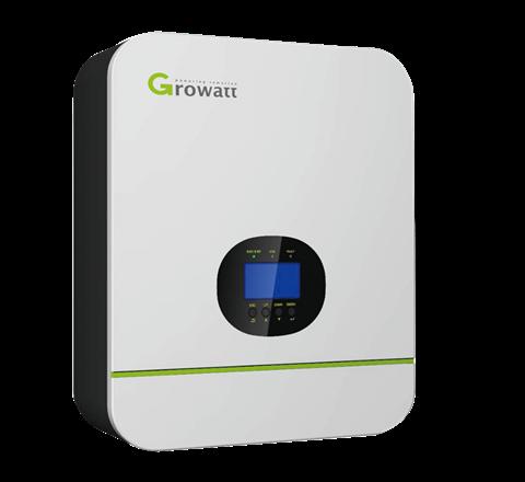 Inverter Off Grid Growatt SPF3000TL