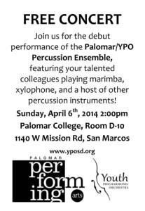 Percussion Potpourri