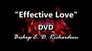 EFFECTIVE LOVE