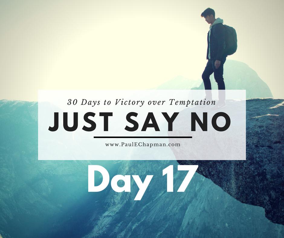 Sin Postpones God's Purposes – 30 Days to Victory Devotional