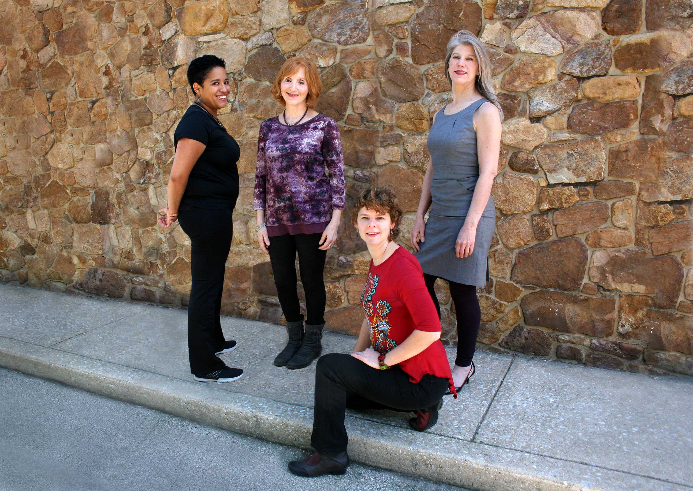 Bodycentric Healing Arts Staff
