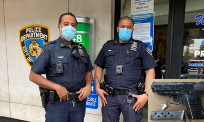 report shows 47% increase in injuries to NYPD officers so far this year