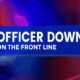 Pregnant probation officer killed, baby in critical condition
