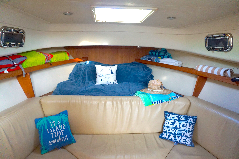 Virgin Islands Boat Charter