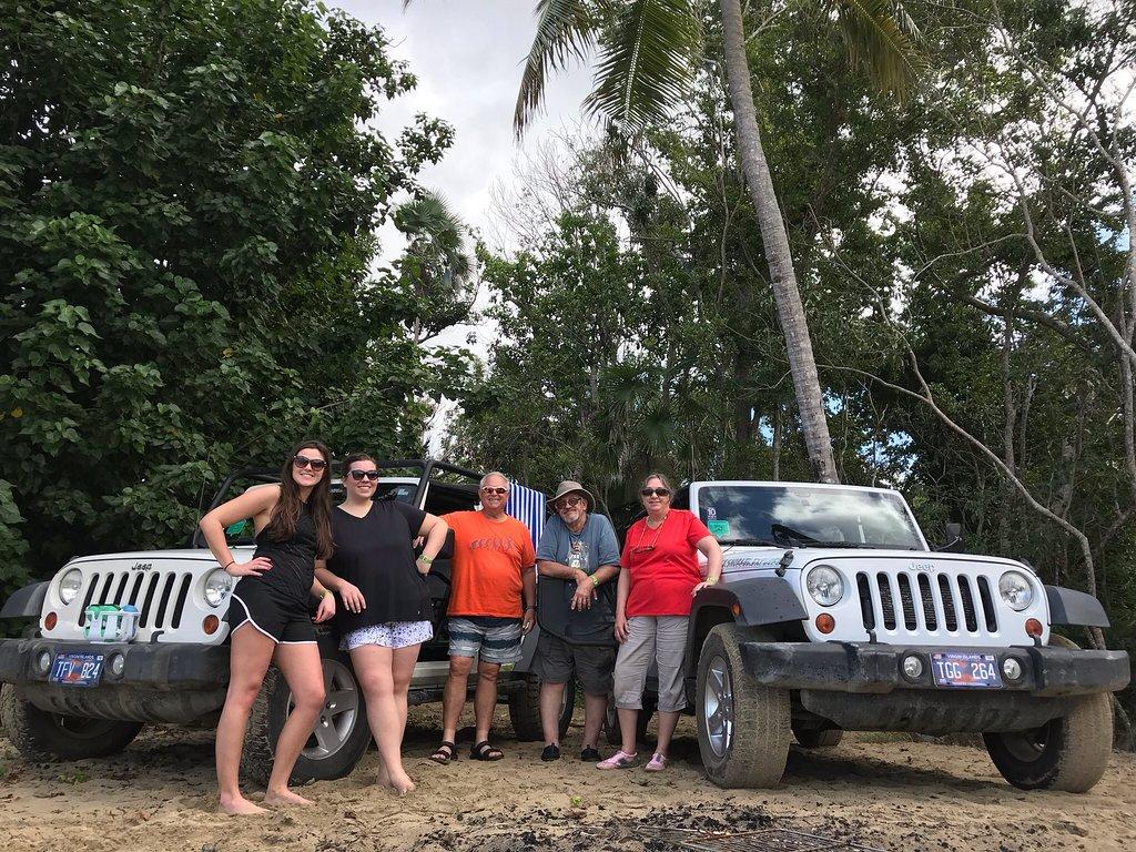 jeep fam