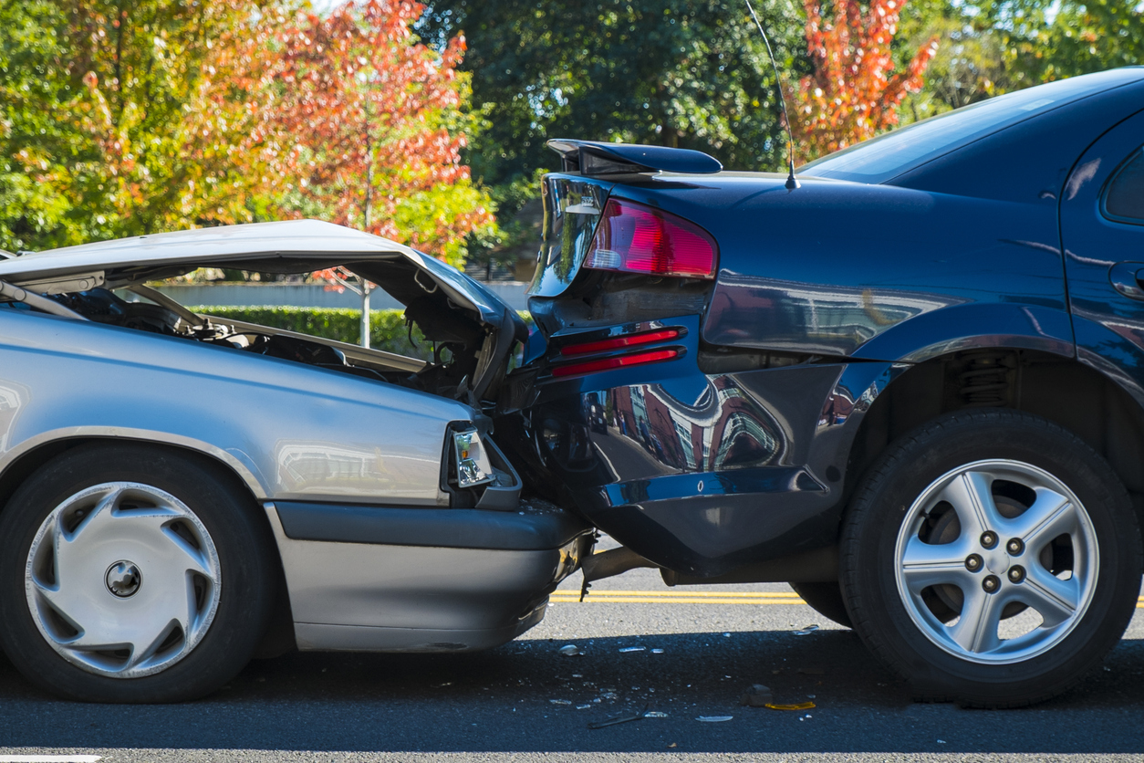 What is the difference between Comprehensive Coverage and Collision Coverage on my Insurance Policy?