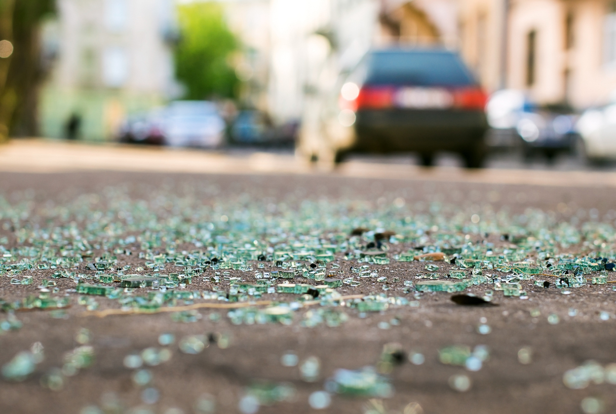 What is the Statute of Limitations in an Automobile Accident?
