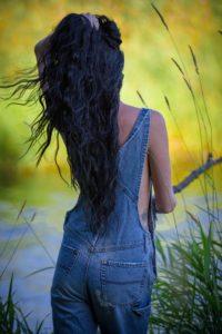 Model in Eden Prairie MN