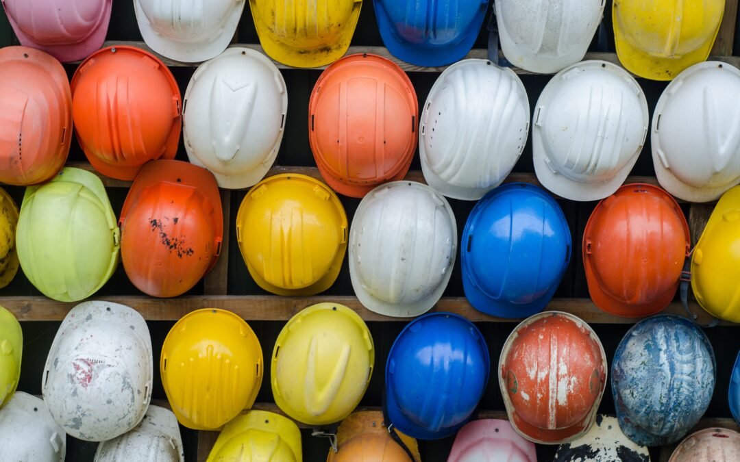 Three Sudden Construction Deaths a Reminder of Dangers on Worksite