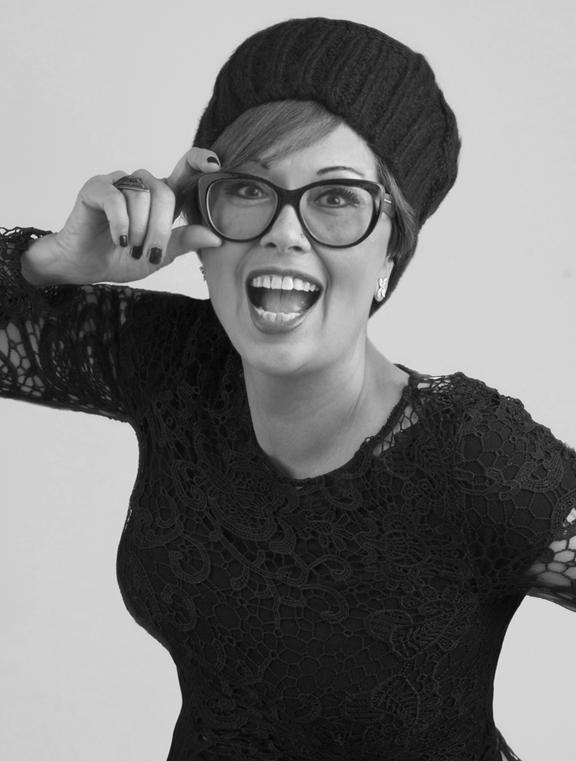 Liza Espinoza-Achurra