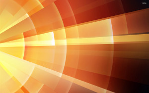 geometric rays