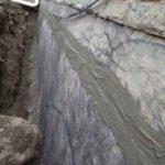 foundation crack repairs ajax