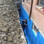 waterproofing companies