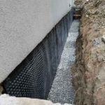 exterior basement waterproofing pickering