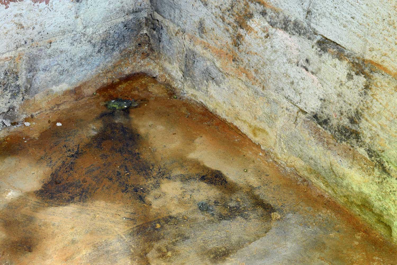 wet basement toronto repairs