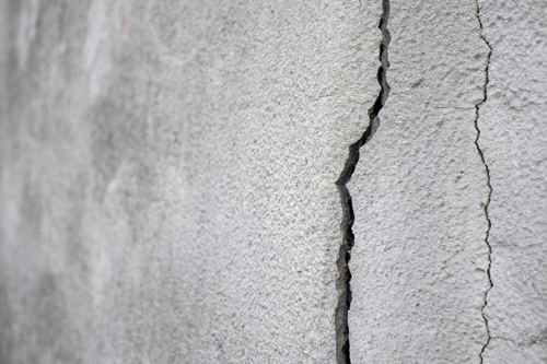foundation crack repair toronto
