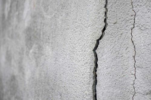 foundation crack repair toronto