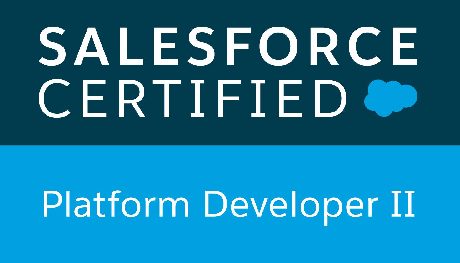 Platform Developer II
